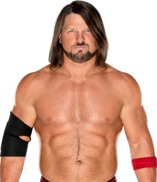 AjStyles (93) by EcDesignsMc