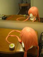 Gasai Yuno wig by xxayaneko