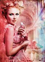 Marie-Antoinette by stellartcorsica