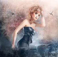 Dream of Escape by stellartcorsica