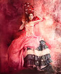 Passion Threads by stellartcorsica