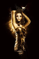Golden Hope by stellartcorsica