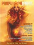 Cover Propulsion magazine fevruary 2018 by stellartcorsica