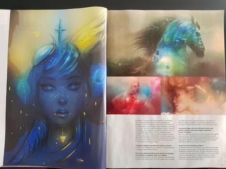 Stellart Becreative August2018 5
