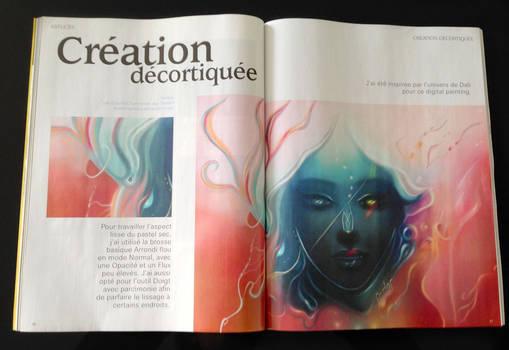 Berber be creative publication