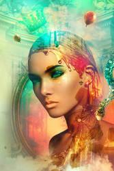 Eve by stellartcorsica