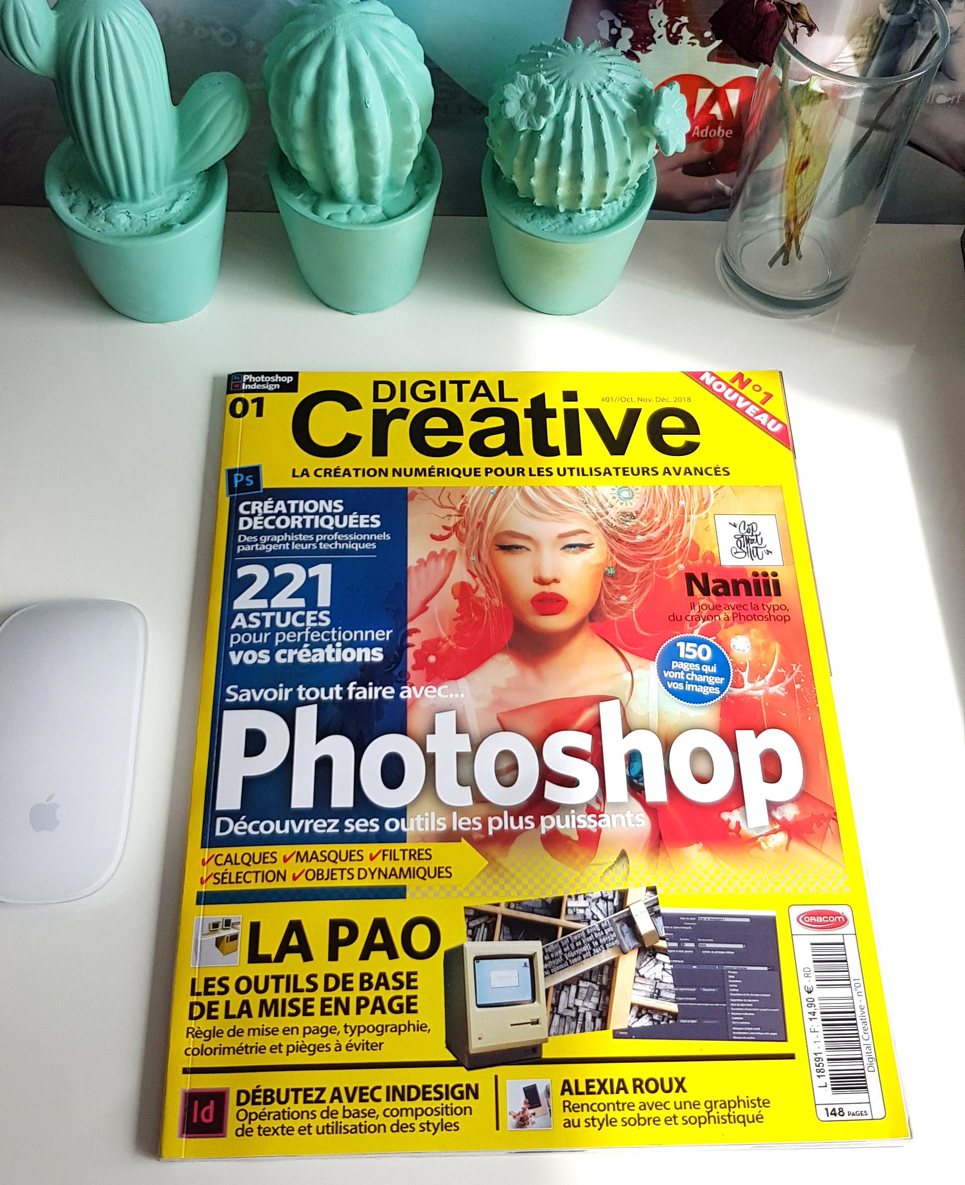 Cover December 2018 Digital Creative