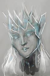 King Genesis by stellartcorsica