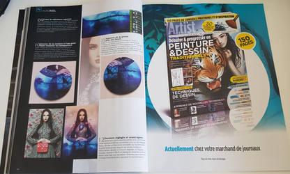 Digital Creative still waters 7