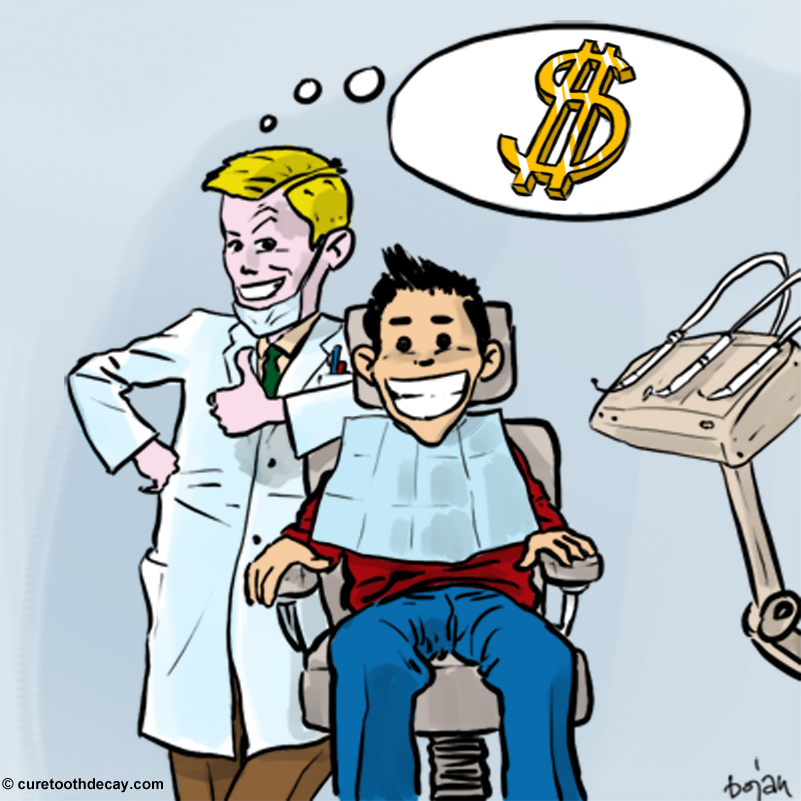Image result for dentists cartoon