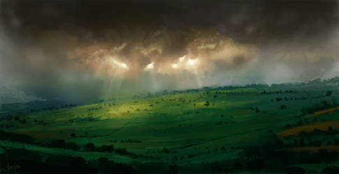 Storm?