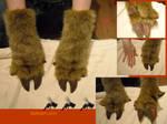 hoof hands