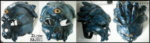 Monster Mask  Djinn SOLD