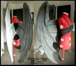 Gargoyle Wings 1