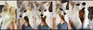 Werewolf Shrug WIP