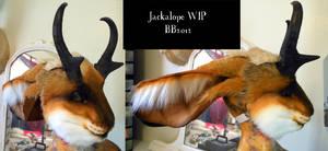 Jackalope WIP