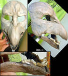 His Avian Excellency: Complete
