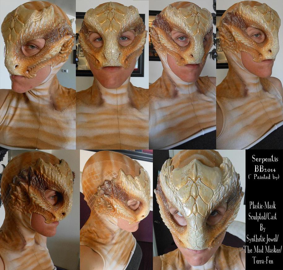 Serpentis by Magpieb0nes