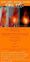 Tutorial: Fake Fire