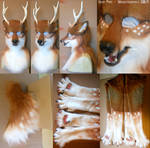 Fox Deer!