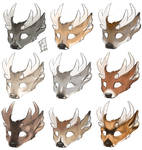 Some stags
