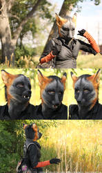 Cross Fox: Batch 1