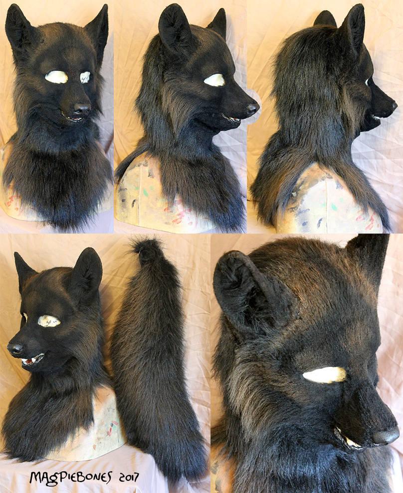 Dj Black Wolf