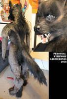 Personal Werewolf (2)