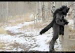 Werewolf: Graveyard shoot 004