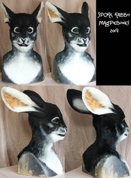 SpORK Rabbit