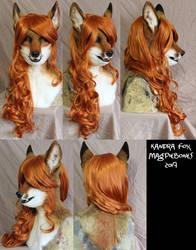 Kandra Fox