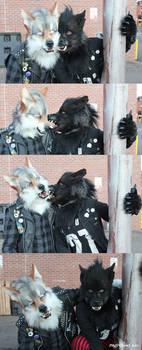 Werewolf Date!