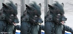 Werewolf Wednsday! 02