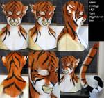 LARP Tiger Set