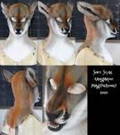 Soft Style Kangaroo