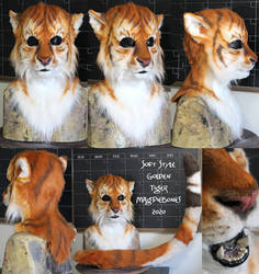 Golden Tiger (Sold)