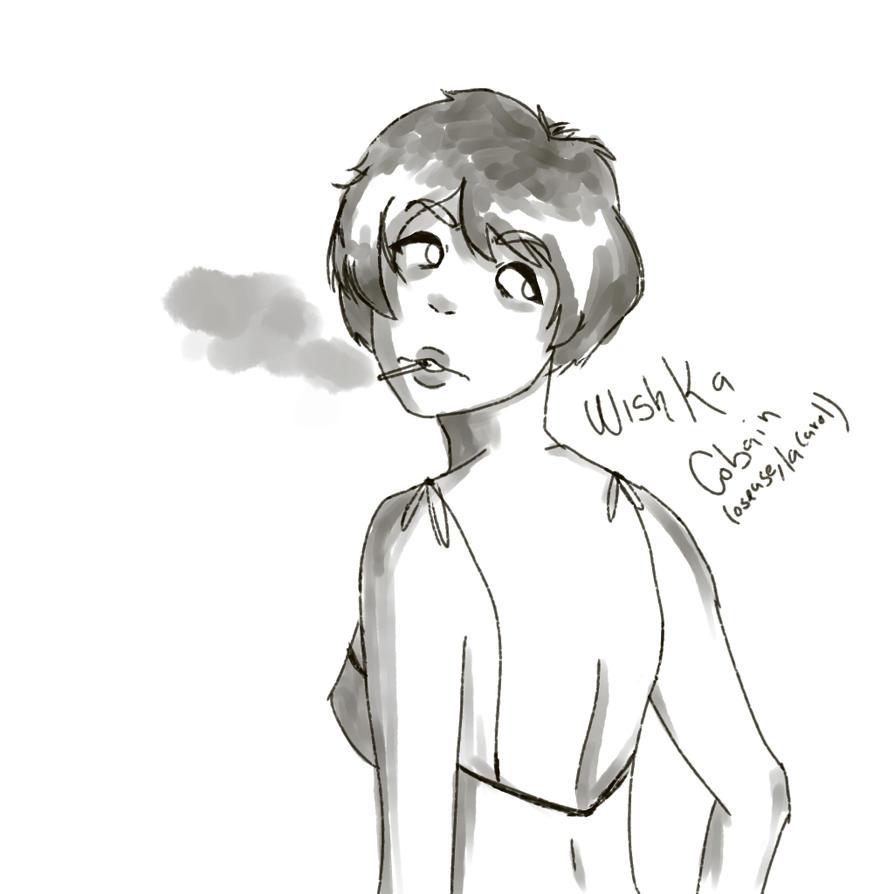 Idk #1 by Whishkah