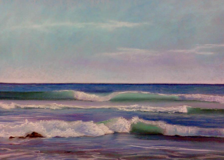 breaking waves by josedelsol - photo #6