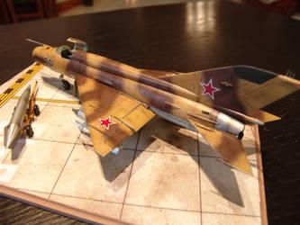 Russian Star II by NightRaven1