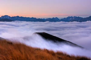Cotton Clouds... by Mikelyjohnsono