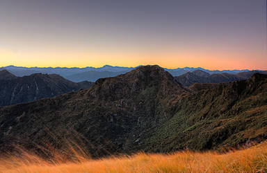 Lone Ranges... by Mikelyjohnsono