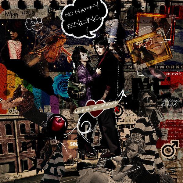 Urban Hyolee by rwork