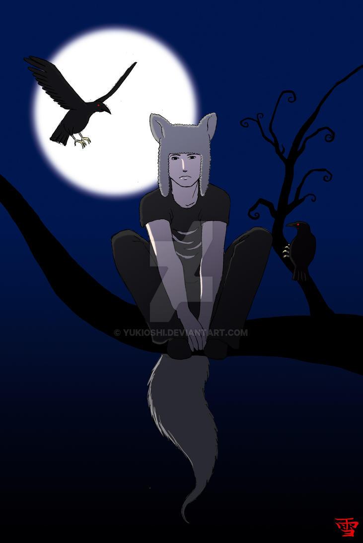 Vampiresque Mimicry by YukiOshi