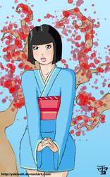 Yui by YukiOshi