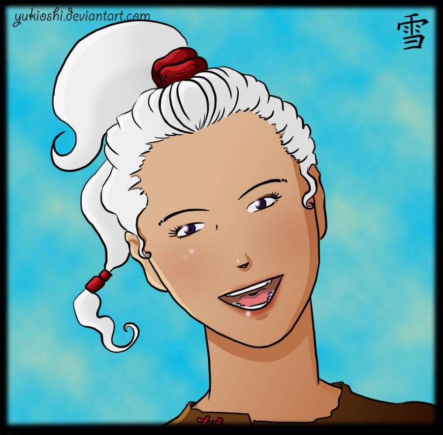YukiOshi's Profile Picture
