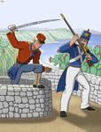 COMMISSION, Milazzo war