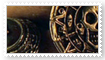 Aztec Gold Stamp 01 by Chanjar1