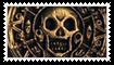 Aztec Gold 02 by Chanjar1