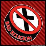 Bad Religion Logo - Preview