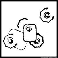 Grafema 7 by punksafetypin